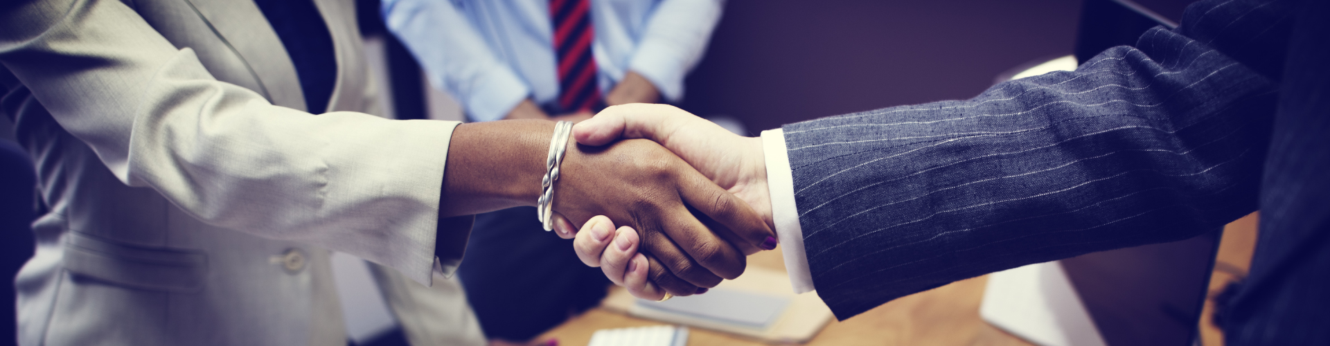 Become a Dover Federal Business Partner!
