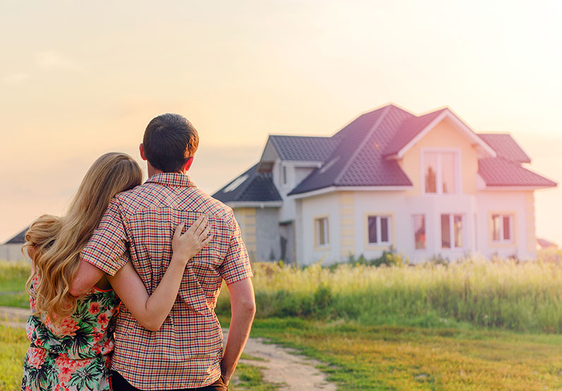 Buying Your First Home? Get Preapproved First