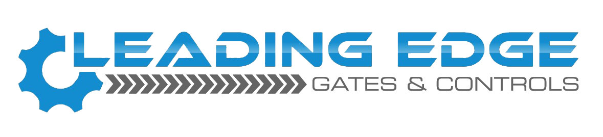 Leading Edge Gates and Controls